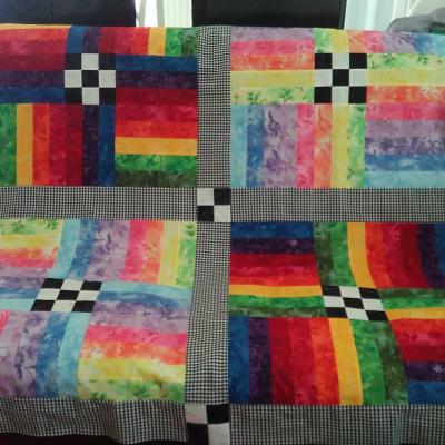 Rainbow Rails